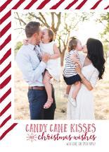 Candy Cane Kisses by Ashley Konzen