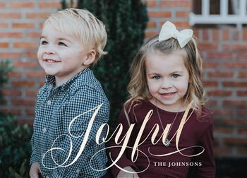 Centered Joyful