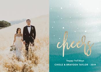 married cheers