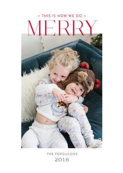 How Merry