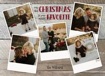 Instant Christmas by Maria Watkins