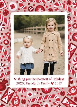 Sweetest of Holidays