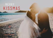 Merry Kissmas by Kim Sabel