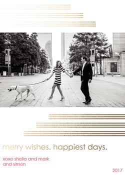 Merry Shiny Happy