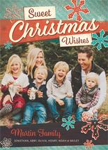 Sweet Christmas Wishes by Katie Ann Sundquist
