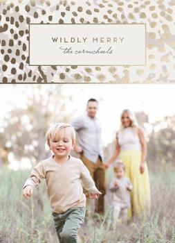 Wildly Merry