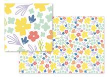 Spring Florals by Jordyn Alison Designs