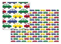 Cars by Katy Fishman