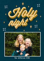 Holy Night4 by Irini