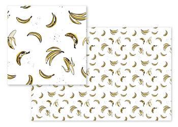 banana for you, banana for me