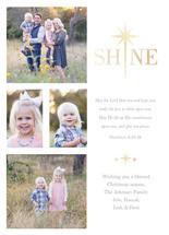 Shine by Caralea Wilson