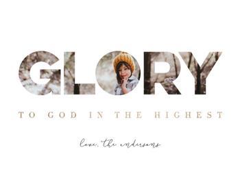Elegant Glory