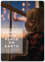 Heaven is a Place on Ea... by Emma Marson