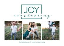 Isaiah Joy Everlasting by Jenna Pellman Design
