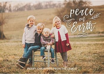 Cute Peace on Earth