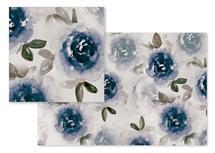Dreamy Floral by Oriana Zens