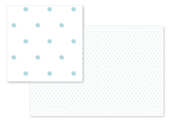fabric - Tea Time Dots by Kate Ross