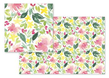 Floral Frenzy!