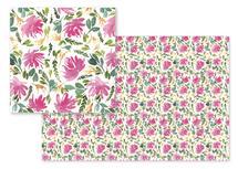 Pink Peonies by Taniya Varshney
