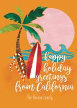 Greetings from Cali by Emily Cellini Henson