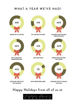 Numbered Wreaths