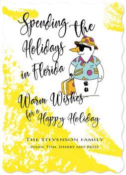 Florida Holiday Traveler