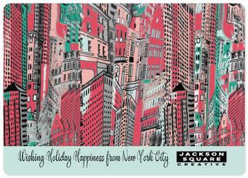 Holiday Happiness from NY C