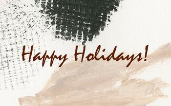 Textured Holiday