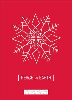 [peace] on earth