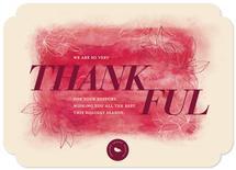 Soft and Thankful by Katie Ann Sundquist