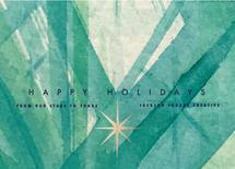 Holiday Star by Tresa Meyer-Clark