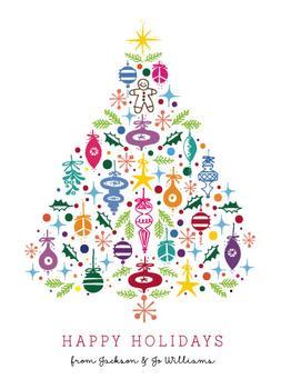 Merry, Merry Christmas... Tree