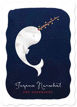 Joyeux Narwhal