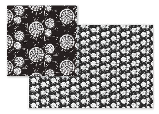 fabric - Nancy's Fancy by Jean Calomeni