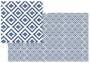 Moroccan Stitch