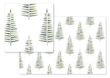 Forest Fern by Katarina Berg