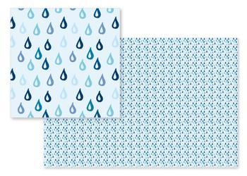 Rain Rain Drops