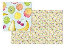 Fruit Salad by Gabrielle Cave