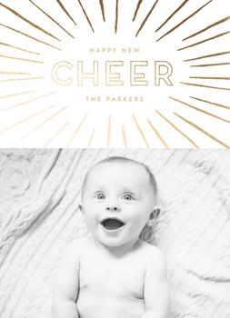 Happy New Cheer