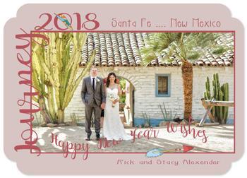 Santa Fe Happy New Year