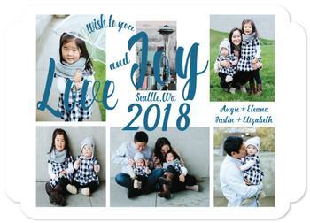 2018 Love and Joy Seattle Wa
