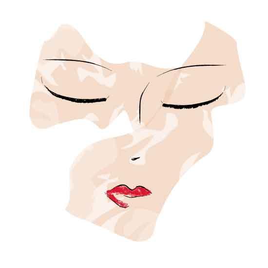 art prints - Sleeping Beauty by Lumarie