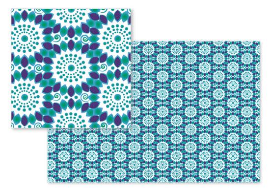 fabric - Minta Circa by jkookie