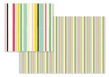 Summer stripes by Cecilia Granata