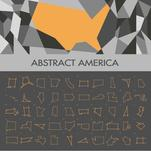 Abstract America by Rachel Lecker