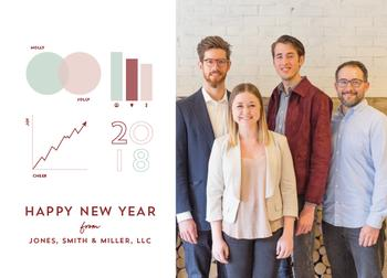 Charts and Graphs New Year
