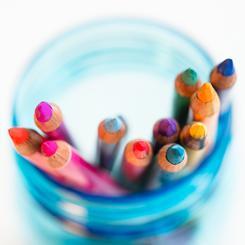 Pencil Jar Jam