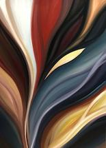 Flourish by Laura Blue Palmer