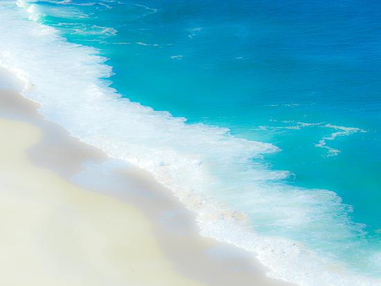 art prints - Just Beachy by Jennifer Mckinnon Richman