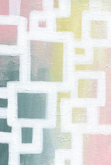 art prints - Common Link by Heidi Heitz